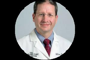 William Bingaman, MD