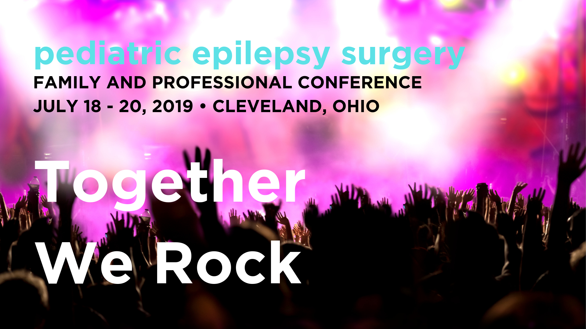 2019 Family and Professional Conference • The Brain Recovery Project