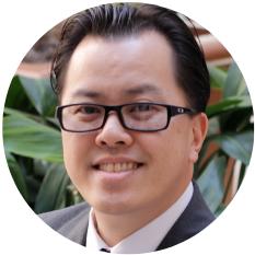 Remy Chu, Jr. MHA, OTR/L, CBIS