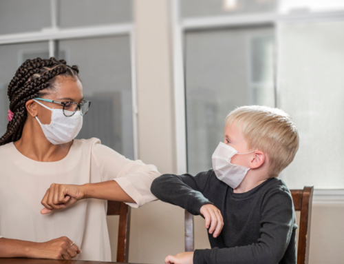 Tips for compensatory education during the pandemic