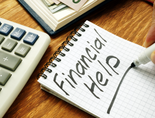 Quick guide to financial resources