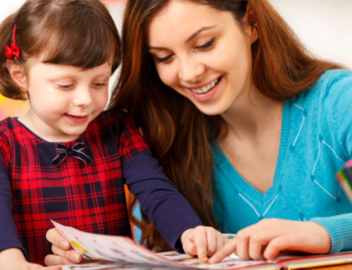 How do I get 1:1 support for my child at school?